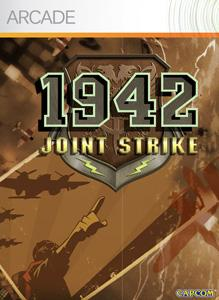 Photo of 1942: Joint Strike