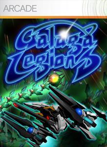 Photo of Galaga Legions
