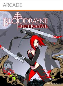 Photo of BloodRayne: Betrayal