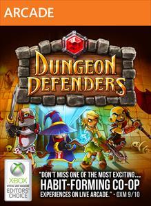 Photo of Dungeon Defenders