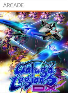 Photo of Galaga Legions DX