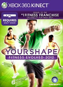 Photo of Your Shape: Fitness Evolved 2012
