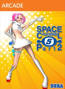 Photo of Space Channel 5: Part 2
