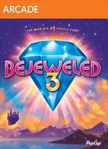 Photo of Bejeweled 3