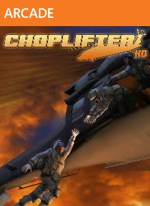 Photo of Choplifter HD
