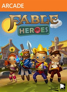Photo of Fable Heroes