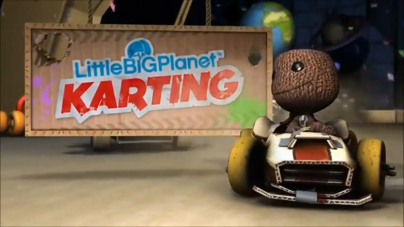 Photo of LittleBigPlanet Karting Preview (PS3)