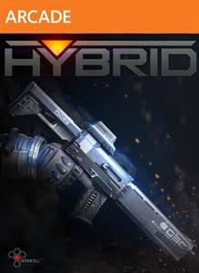 Photo of Hybrid