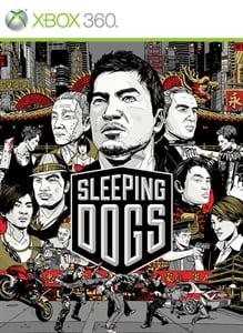 Photo of Sleeping Dogs