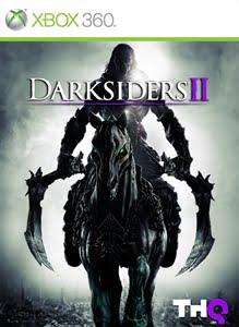 Photo of Darksiders II