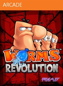Photo of Worms Revolution