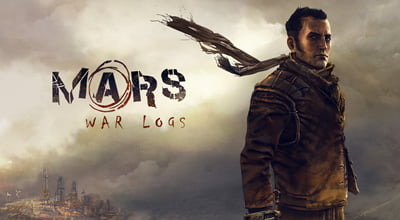 Mars War Logs: The PC Launch Trailer!