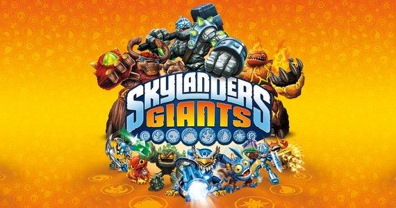 Photo of Skylanders Giants — New Giant: Ninjini