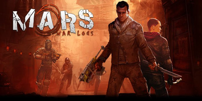 Photo of Mars War Logs Review