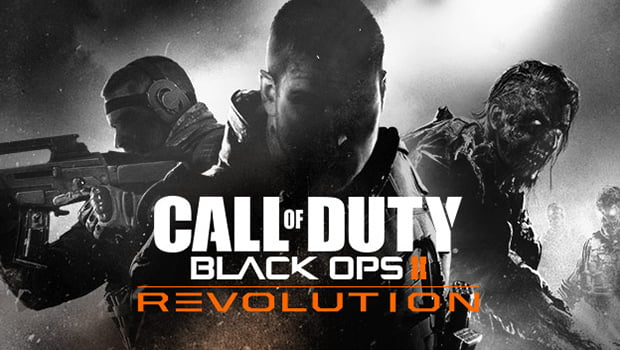 Call of Duty: Black Ops II – Revolution Map Pack