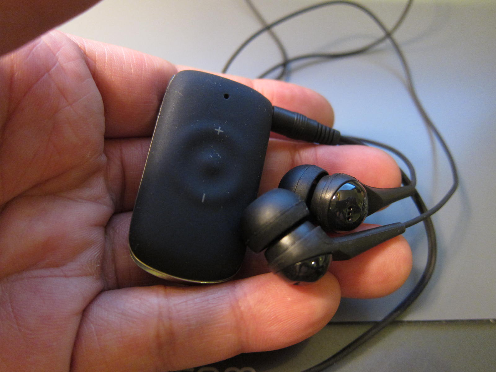 Jabra CLIPPER Review