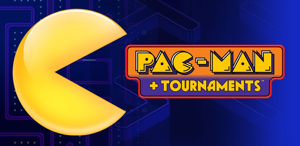 Photo of NAMCO BANDAI Bringing Free-to-play PAC-MAN + Tournaments Exclusively to Google Play