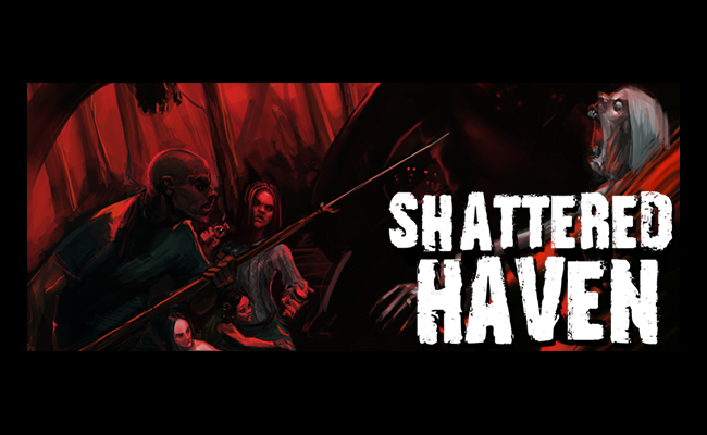 Shattered Haven Review