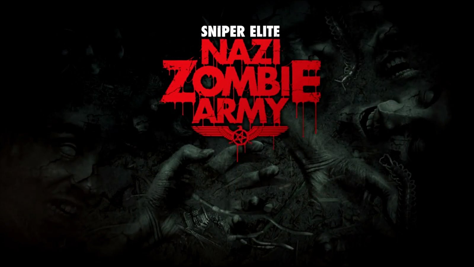 Sniper Elite: Nazi Zombie Army Review