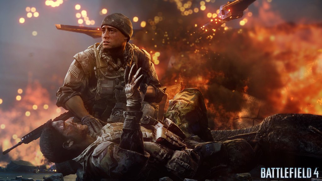 Photo of Battlefield 4 Gameplay Revealed – No Wii U Version Planned
