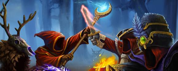 Photo of Paradox's Newest Studio, Paradox North, Announces 'Magicka: Wizard Wars'
