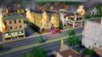 (Sim)City on Fire
