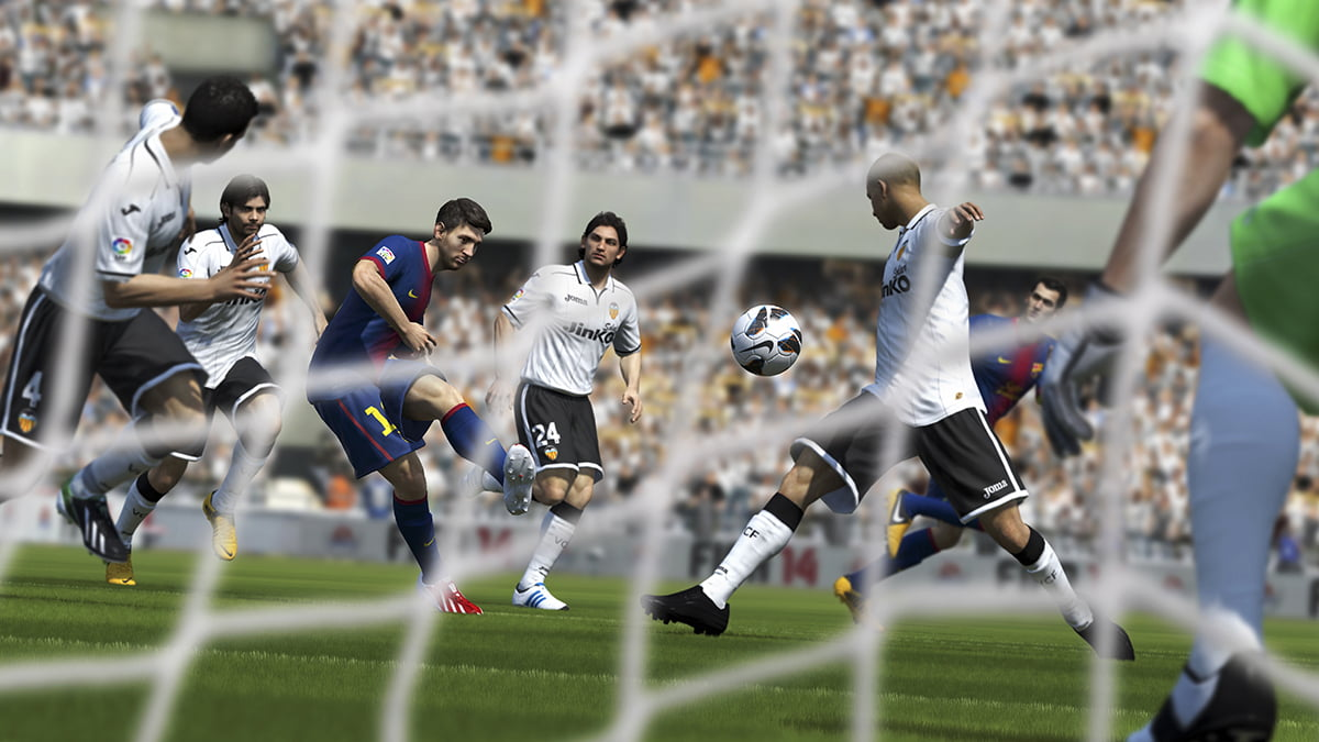 Photo of EA Announces New Features Coming to FIFA 14