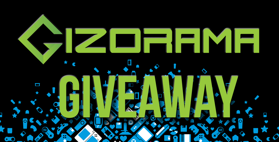 GIZORAMA Giveaway: Shattered Haven