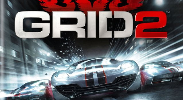 Codemasters Releases GRiD 2 Extended Multiplayer Gameplay Trailer