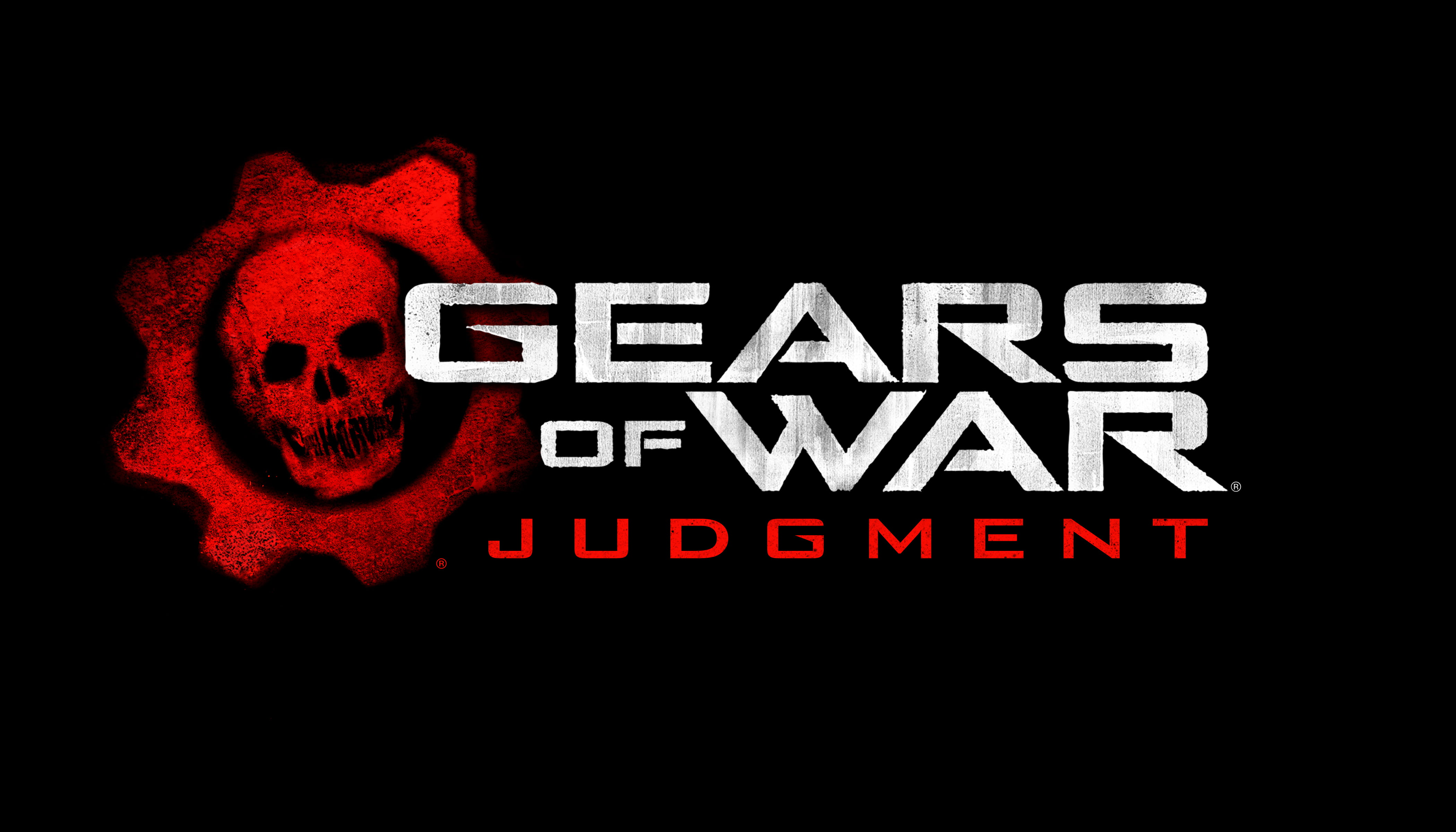 Gears of War Judgement Logo