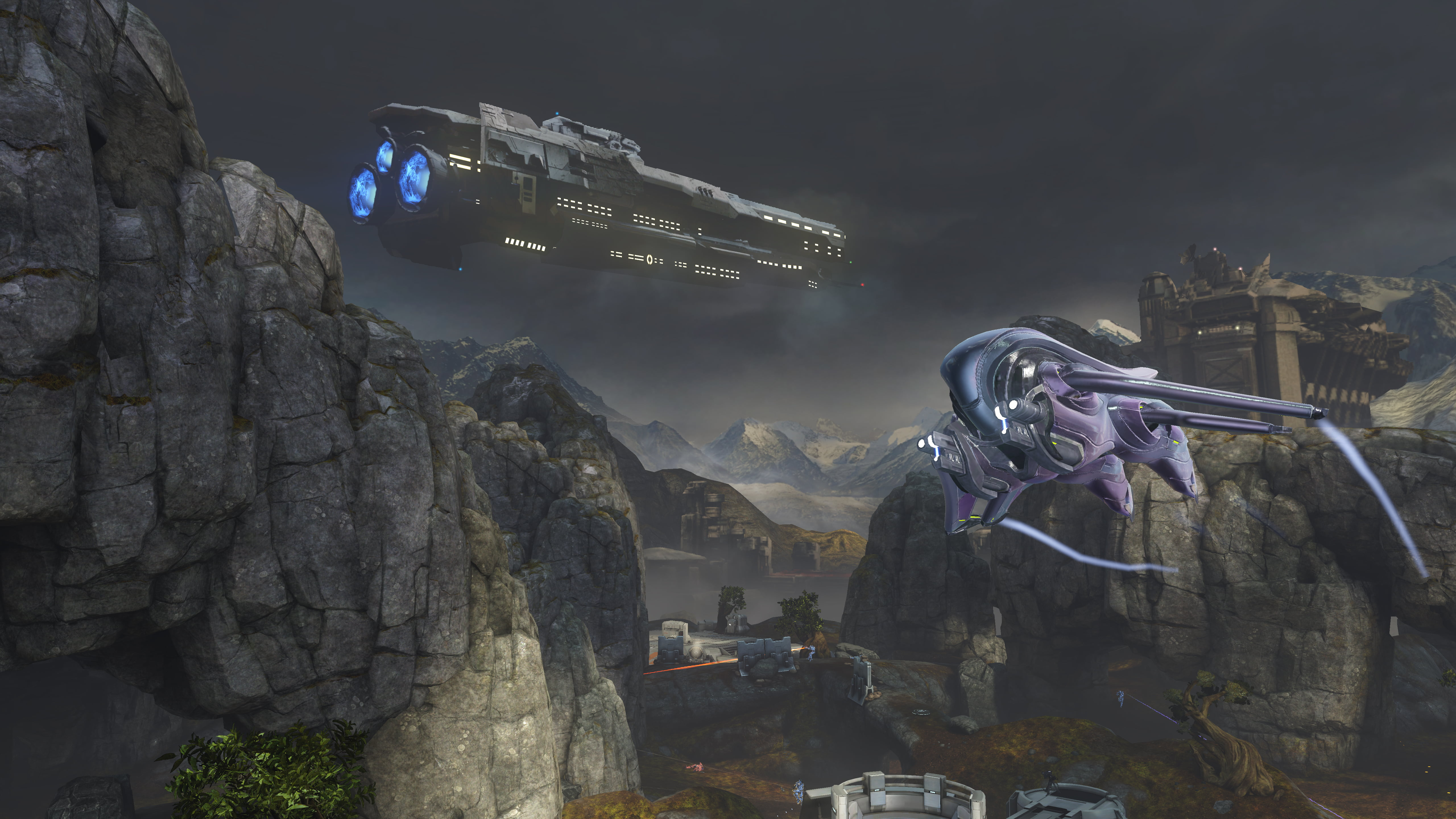 halo 4 dlc matchmaking For halo 4 on the xbox 360, a gamefaqs message board topic titled dlc matchmaking.