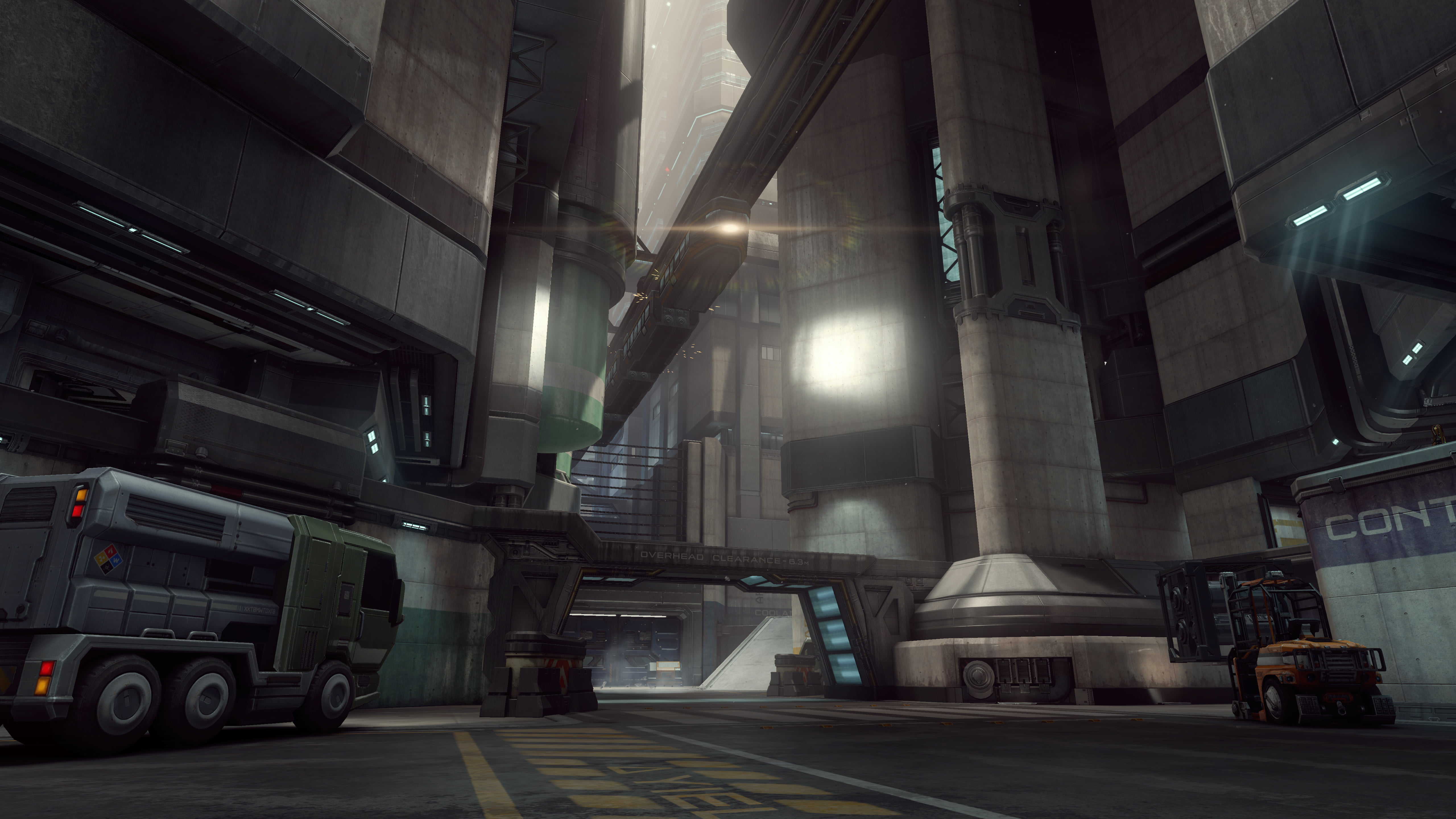 Halo 4 matchmaking maps