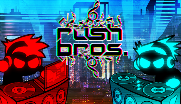 Rush Bros Review