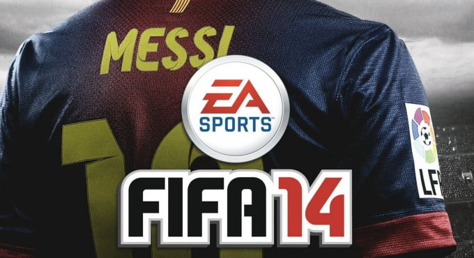 Photo of EA SPORTS Releases FIFA 14 Gameplay Trailer