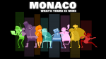 Monaco Whats Yours is Mine Logo