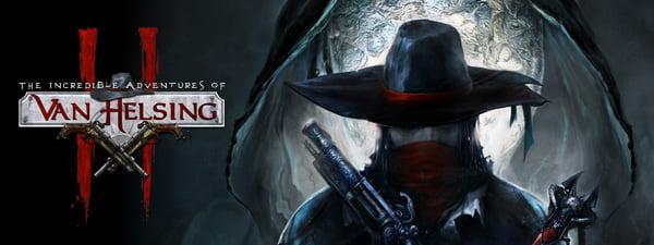 Photo of The Incredible Adventures of Van Helsing II Announced