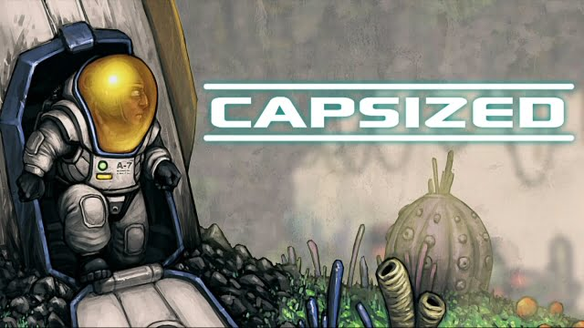 Photo of Capsized Review