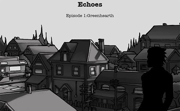Echoes – Episode 1: Greenhearth Review