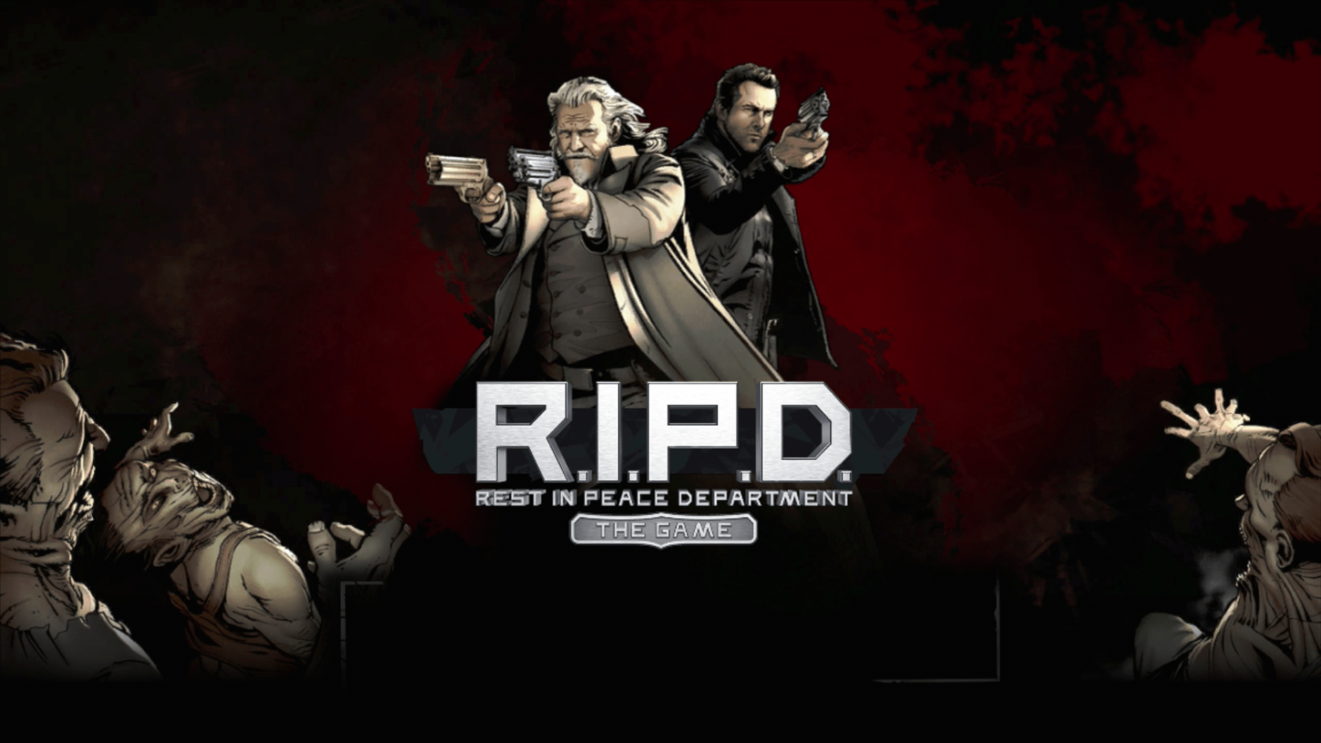 Photo of R.I.P.D: The Game Review