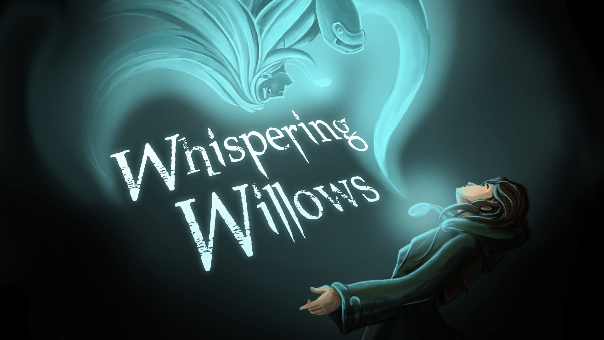 Photo of Whispering Willows Interview With David Logan