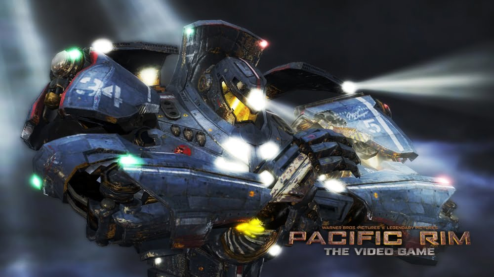 Photo of Pacific Rim: The Video Game Review