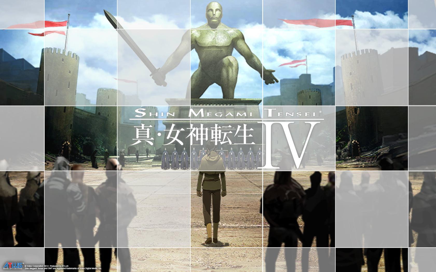 Photo of Shin Megami Tensei IV Review