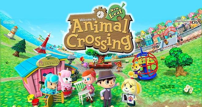 Animal Crossing New Leaf Should I Time Travel