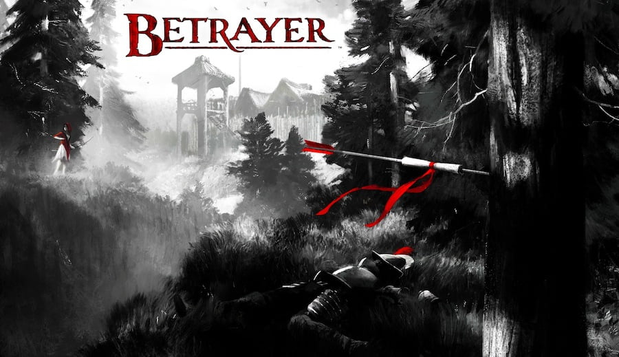 blackpowder games unveils pc action adventure betrayer gizorama. Black Bedroom Furniture Sets. Home Design Ideas