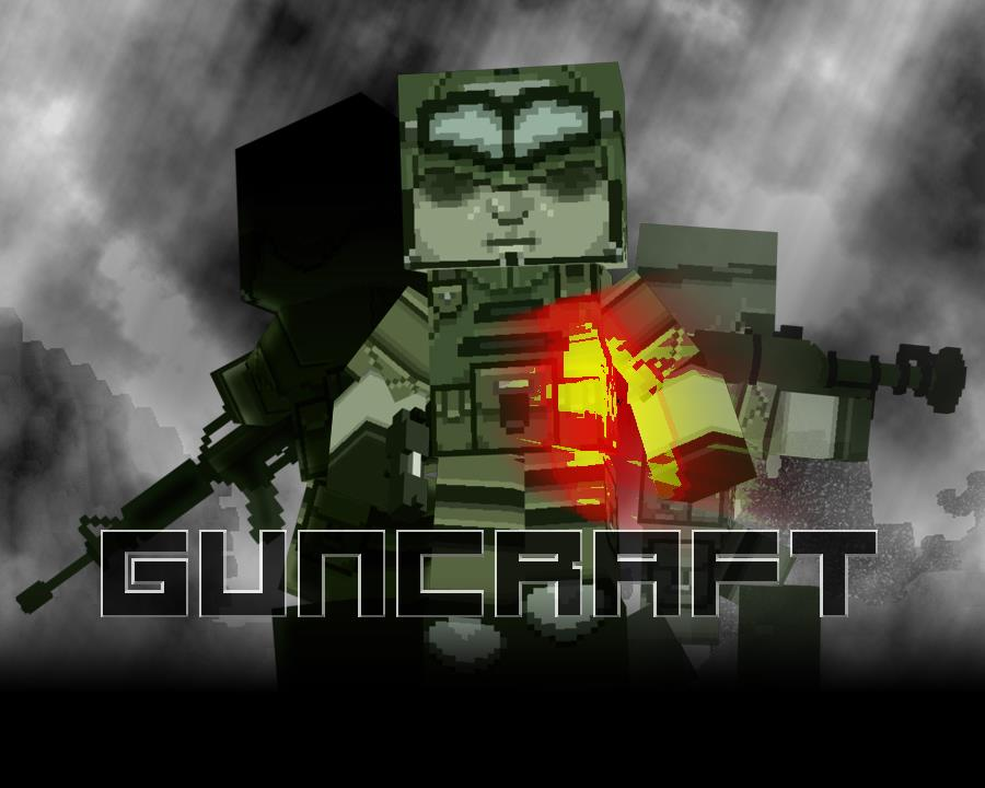 Guncraft Review