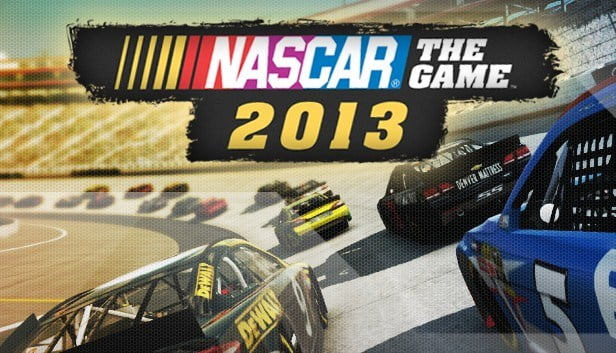 NASCAR The Game: 2013 Review