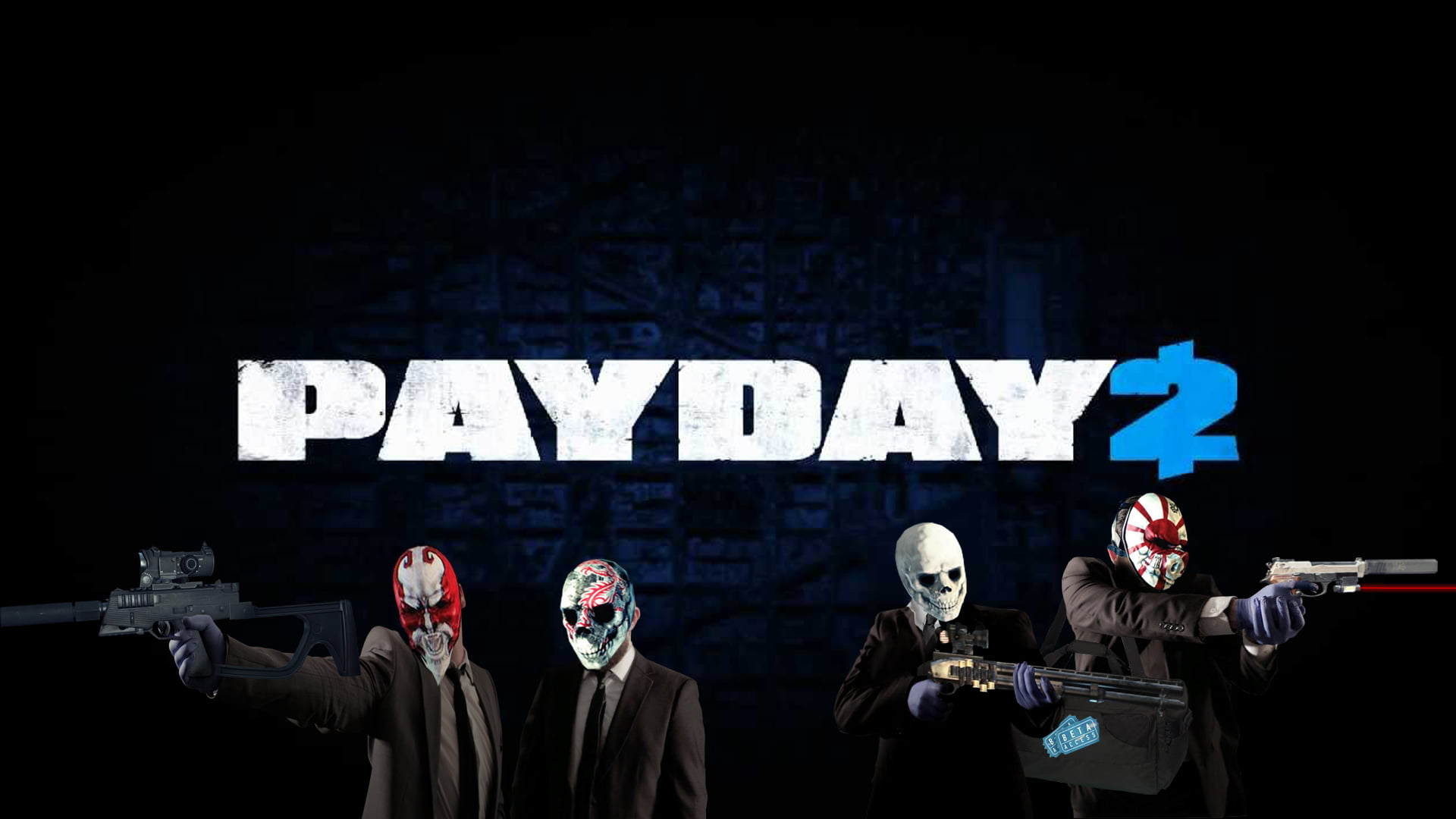 Payday 2 Payday Game Payday 3: Payday 2 Review
