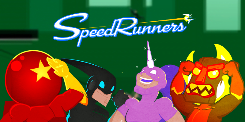 Photo of SpeedRunners Coming to Xbox One