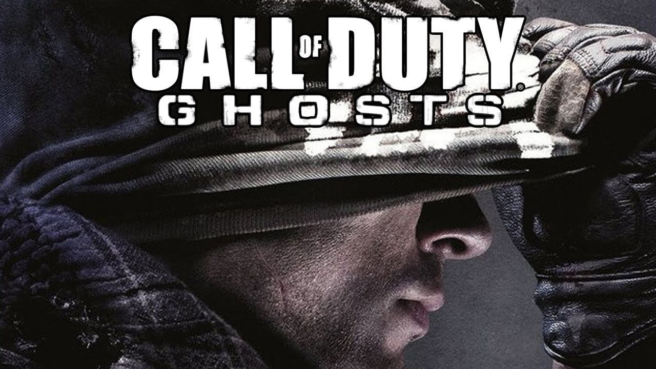 Photo of Call of Duty: Ghosts Gameplay Launch Trailer