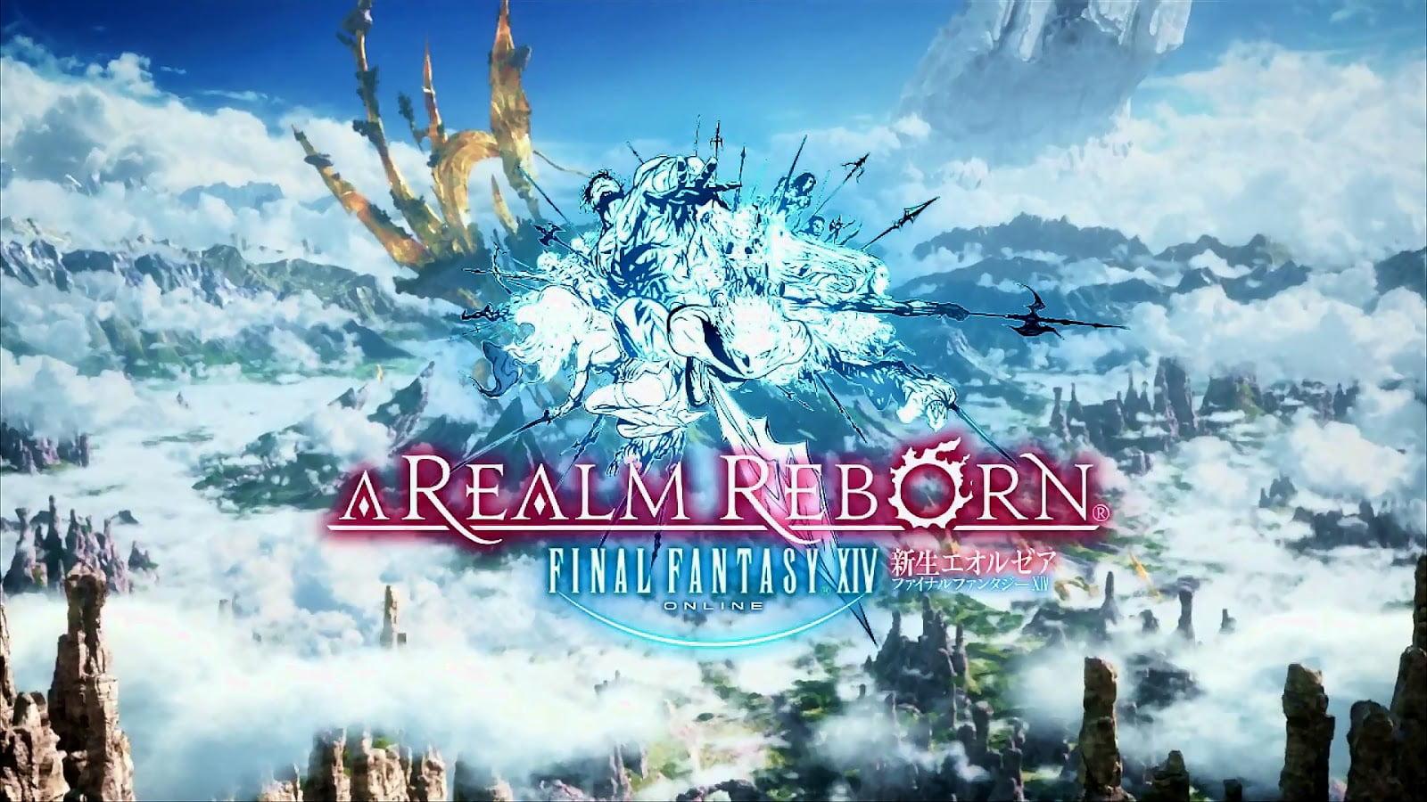 Photo of Final Fantasy XIV: A Realm Reborn Review